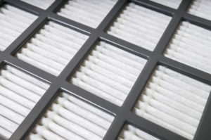 Dust Extraction Air Filter